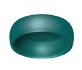 Locator Male Green Extended Range 4.0 lb. (4 Pk)
