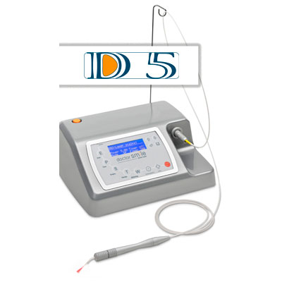 Dental D5 For Soft Tissue, Treatments LAMBDA