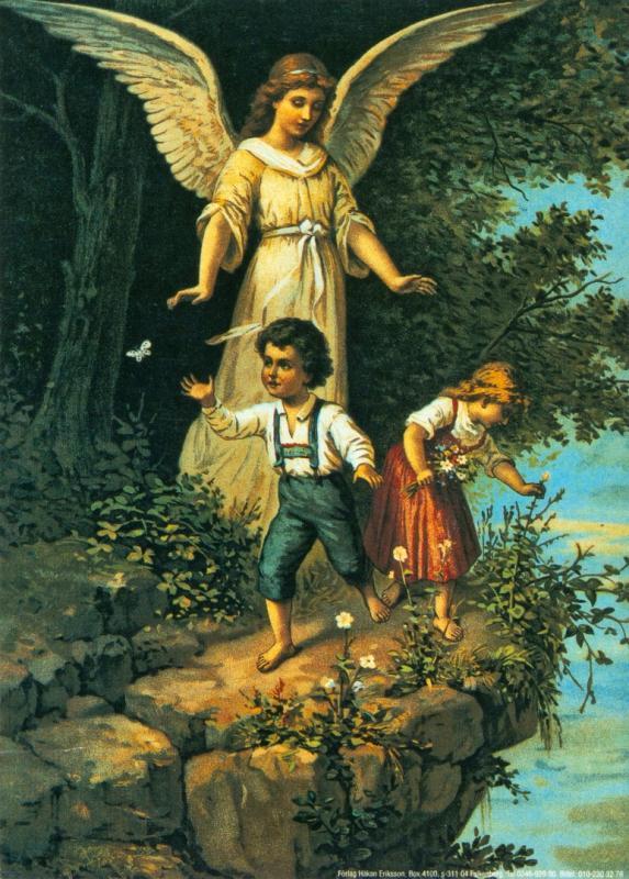Änglar och Kungar Nr.13450