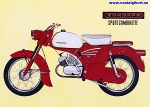 MC & Mopeder Nr.16100