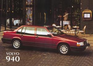 Volvo bil Nr.29380