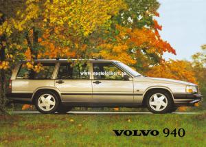 Volvo bil Nr.29390