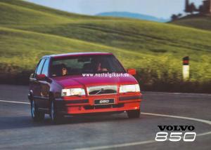 Volvo bil Nr.29420