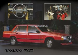 Volvo bil Nr.29430