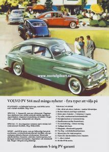 Volvo bil Nr.29450