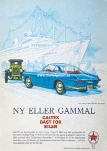 Volvo bil Nr.29510