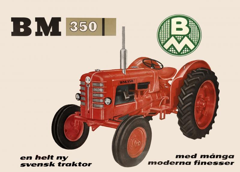 Traktor Nr.29910