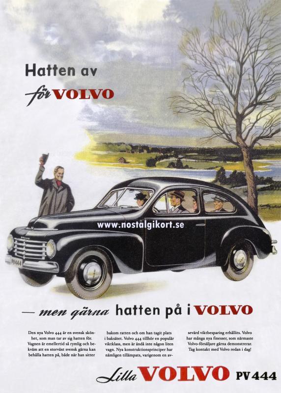 Volvo bil Nr.30370