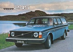 Volvo bil Nr.30400