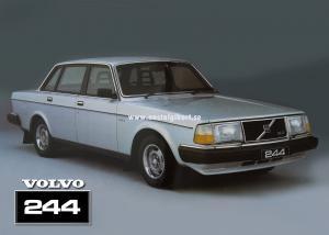 Volvo bil Nr.30410