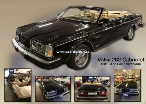 Volvo bil Nr.30430
