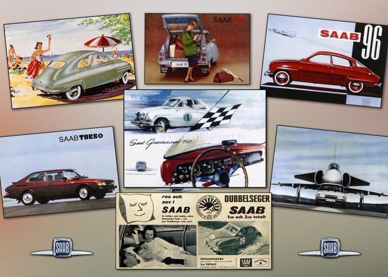 Saab Nr.30760