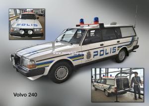 Volvo bil Nr.30770