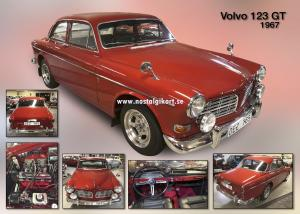 Volvo bil Nr.30800