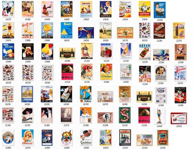 Bild1 (totalt 7) på alla Reklam kort, klicka på bilden för att förstora