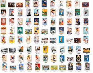 Bild 2 (totalt 7) på alla Reklam kort, klicka på bilden för att förstora