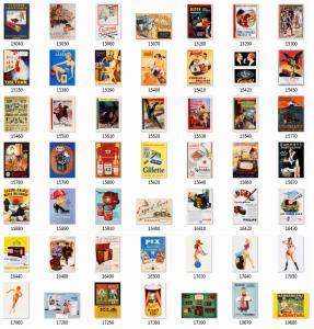 Bild 5 (totalt 7) på alla Reklam kort, klicka på bilden för att förstora