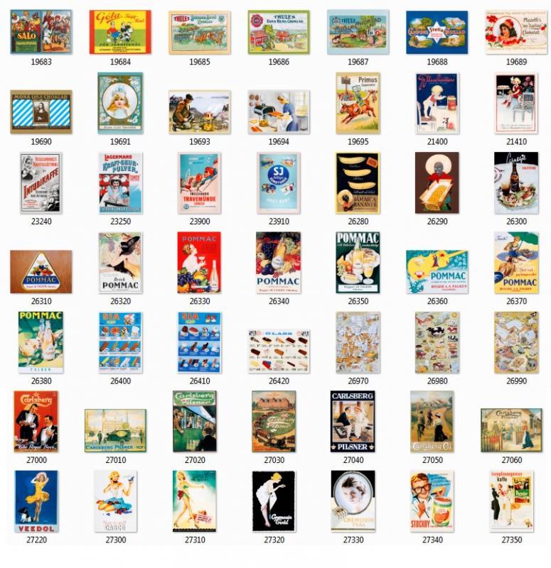Bild 6 (totalt 7) på alla Reklam kort, klicka på bilden för att förstora