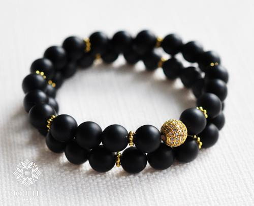 Courage Bracelets Gold