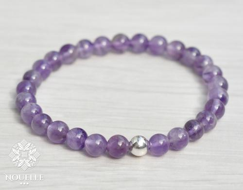 Nouelle Armband | Ametist