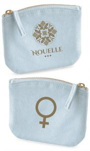 Nouelle Small Bag Female Sign Light Blue