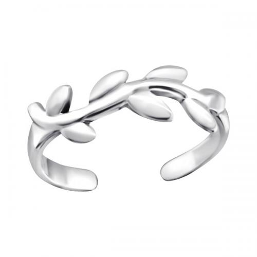 Toe Ring Knot