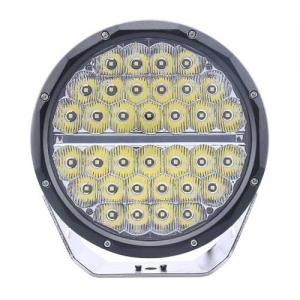 "Extraljus 9"" 170W LED E-godkänd 12/24V"