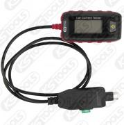 12 V - 48 V Säkrings-amperemeter 20 A - standard