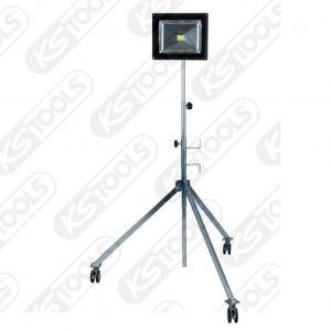 Diodarbetslampa 50W