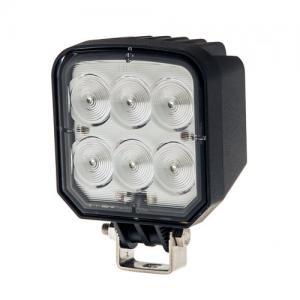 Arbetsbelysning LED 35W 12/24V DT i hus