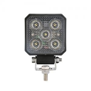 Backlampa LED E-GODK 5W R23 12/24V