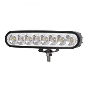 Arbetsbelysning LED 40W Avlång 12/24V