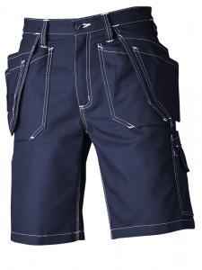 Shorts marin bomull