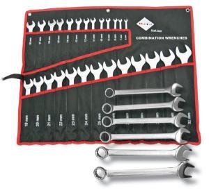 blocknyckelsats 6-50mm bato proftool