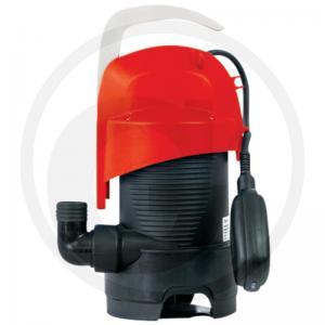 GRANIT Smutsvattenpump BASIC Plus D-140