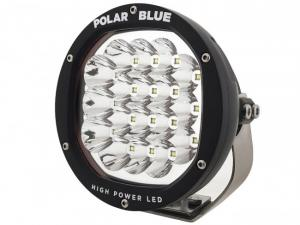 Extraljus LED, 180mm, 90W, 12/24V