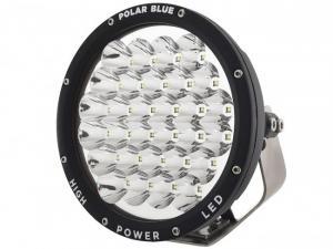 Extraljus LED, 220mm, 150W, 12/24V