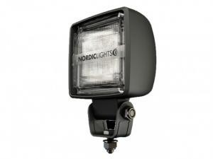 Arbetslampa KL1002 LED Bred