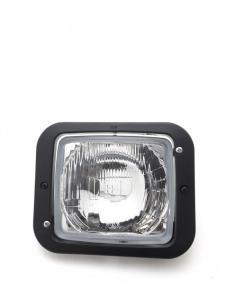 Reflektorinsats till ploglampa