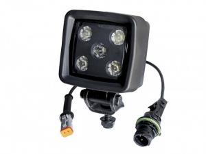 Arbetslampa ABL 500 LED 1200 bred