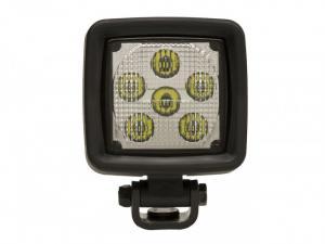 Arbetslampa ABL 500 LED 2000 lång