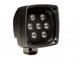 Arbetslampa ABL 2500LED 5000 bred