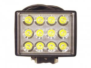 Arbetslampa LED 10-36V