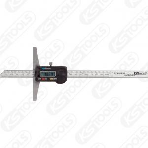 digital-djupskjutmått 0-500mm - 580mm