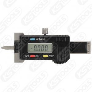 digital-djupskjutmått 0-25mm - 125mm