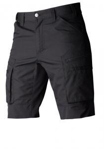 Shorts stretch svart