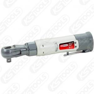 1/4'' Batteridriven omkopplingsspak 34Nm, 220 U/min 10,8V, med 2 batterier och 1 laddare