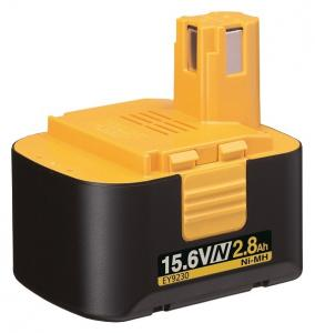 Batteri  EY9230B  15.6V 2,8 Ah Ni-Mh