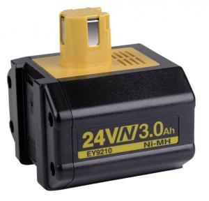 Batteri EY9210B38 24 V NiMh 3 Ah