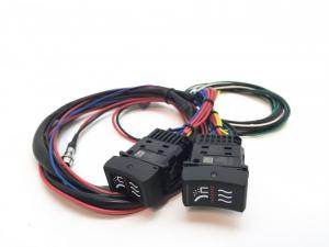 Kablage Volvo FH vers 4, FM, FMX delad med knappar
